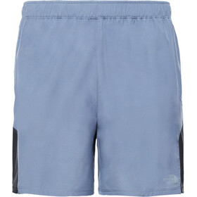 The North Face Ambition Løbeshorts Herrer grå